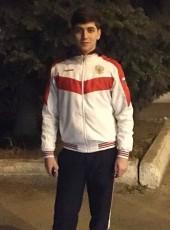 Alikhan , 19, Russia, Nalchik