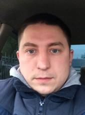 Aleksandr, 31, Russia, Krasnoyarsk