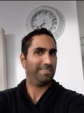 אמיר, 36, Israel, Beersheba