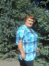 Nadezhda, 59, Russia, Novosibirsk