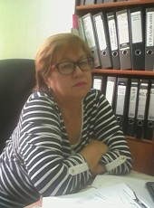 Farida, 69, Russia, Kazan