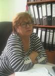 Farida, 68  , Kazan