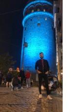 sercan, 20, Turkey, Kavakli
