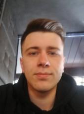 Denis , 19, Ukraine, Kharkiv