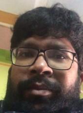 Sham, 26, India, Madurai