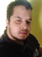 Rodrigo, 26, Brazil, Sao Paulo