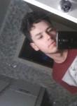 Junior, 20  , Hobart