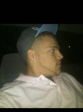 Aaron, 26, United States of America, Albuquerque