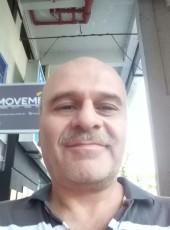 Fad, 55, Malaysia, Kuala Lumpur