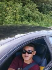 John, 25, Northern Mariana Islands, Saipan