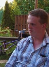 markus, 27, Sweden, Stockholm