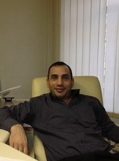 Vardan, 44, Russia, Moscow
