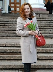 Katerina, 36, Russia, Moscow