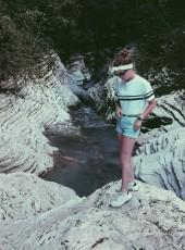 Anastasia, 18, Russia, Moscow