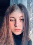 Sasha, 18, Moscow