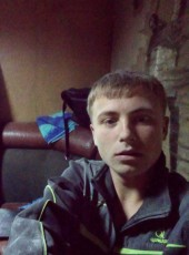Danil Ron, 21, Russia, Osinniki
