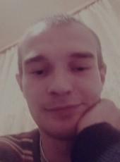 Pasha, 24, Belarus, Bykhaw