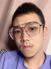 帕克猫, 23, China, Beijing