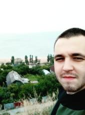 Vladimir, 25, Ukraine, Mariupol