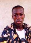 ezechielpeter, 19, Abidjan