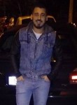 Alberto, 33  , Malaga