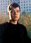 Samat, 21  , Ufa