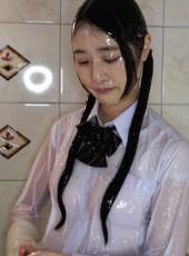 着衣風呂, 20, Japan, Sanjo