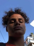 jonathan, 19, New York City
