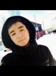 Mubin, 19  , Khanty-Mansiysk