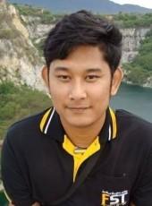Kachen, 23, Thailand, Samut Prakan