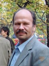 Mikhail, 54, Russia, Elektrostal