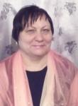 Lyudmila, 56, Krasnoyarsk