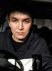 @kubanychbekovic, 26, Kyrgyzstan, Bishkek