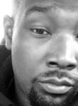 Nathaniel, 27  , Oklahoma City
