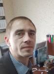 SED, 35, Saint Petersburg