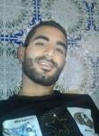 Najim, 28  , Abu Dhabi