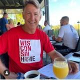 Harrison Shrie, 58  , Vasylkiv