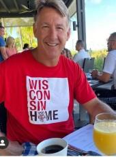 Harrison Shrie, 58, Ukraine, Vasylkiv