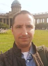 Maksim, 32, Russia, Smolensk