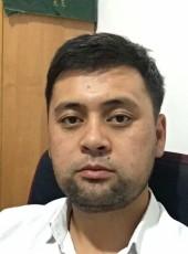 Nurzhan, 35, Kazakhstan, Almaty
