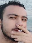 בן, 21  , West Jerusalem