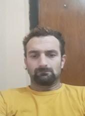 Şeref, 36, Turkey, Istanbul