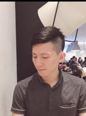 yang, 29, China, Shenzhen