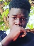 Mamadou, 23  , Matam