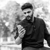 Jithu, 24  , Chavakkad