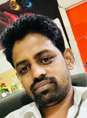 Sampath, 38, Sri Lanka, Kandy