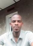 Chrispin20, 23, Goma