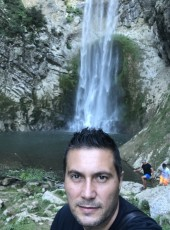 Edin, 38, Bosnia and Herzegovina, Sanski Most