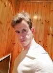 Kris Loner, 23, Tambov
