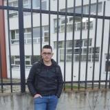 isuf, 18  , Gjakove